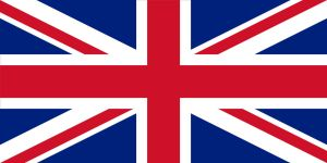 Union Jack by nifty