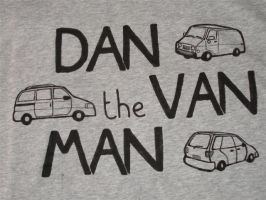 Van Shirt 1 by crawdadEmily