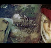 New doll' s coming  The Atlas sea Calos and Nair 1 by Ringdoll