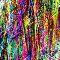 Nightmare Abstract 696 by TheSkull31