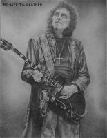 Tony Iommi- Heaven and Hell by no-life-til-leather