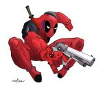 Deadpool by R3djaw