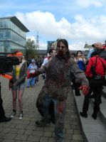 Infected! by MJ-Cosplay