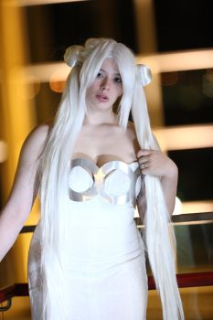 Neo Queen Serenity by YourFantasyInCosplay
