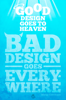 Good Design goes to heaven... by mightybeaver