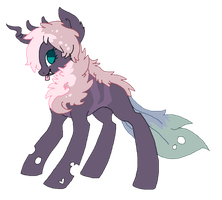 ChrysalisXFluffle Contest Entry by PillowRabbit
