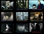 Death note Alignment by camilopezo