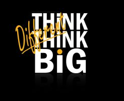 Think Different by q8-princess