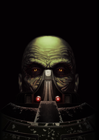 Darth Malgus by SpinalCracka