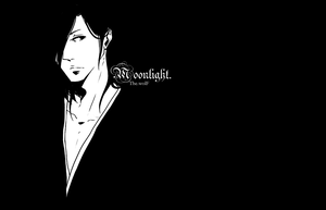 Bleach: Moonlight by wolf-zaa