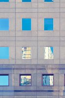 Windows - Abstract by Karl-B