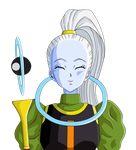 Vados-chan by KKtelo
