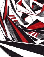 Red Shards by tune4jack