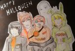 Halloween 2 by Squira130
