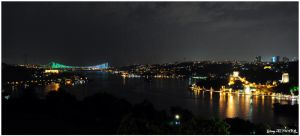 colorsofistanbul by guneialtuner
