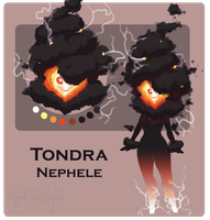 Rebuilding Arcadia: Tondra by Royal-Jelliefish