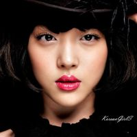 Sulli face by SujuSaranghae