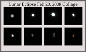 LunarEclipse Collage Feb 20 08 by WDWParksGal