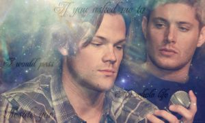J2 - If You Asked Me To by Balthamos7