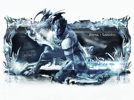 Sign Aion V3 by BrunaDM