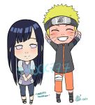 NaruHina the Last by shock777