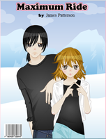 Maximum Ride Cover: Max X Fang by Mai-Taniyama-anime