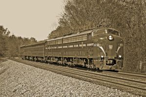 PRR E8s II 5-8-11 by the-railblazer