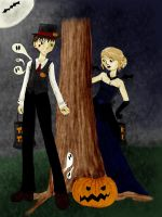 Jack And Jill by Karie-Pyre