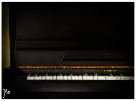 Piano by JMicas
