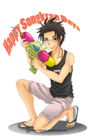 APH: get your water gun by dejavil