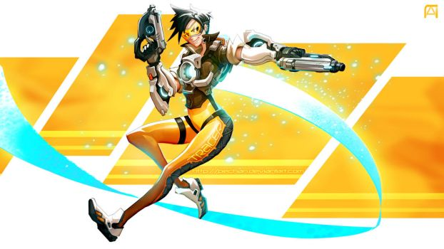 Tracer by Pechan