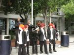 The Turks- Fanime 2012 by Unicornmon