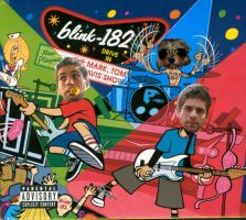BlinK 182 iD by AleAndR087