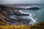 Welsh coast by CharmingPhotography