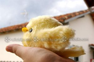 Hibird sky::::: by Witchiko