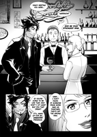 [Midwinter] Ladies Man :: 1 by Deus-Nocte
