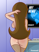 Hot News by Freeman2