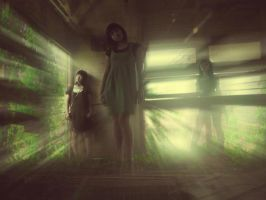 Damai Mimpi by gie-tx