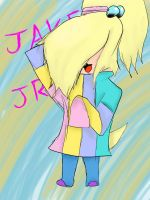 jake jr. by NJ-Lochii