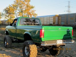 Ford f150 by catsvsfox