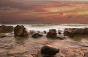 sunrise noosa by focuspointstudios