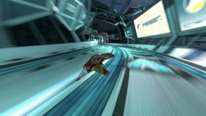 WipEout 17 by Lucain24