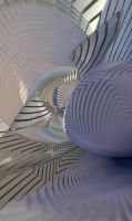 Monte Carlo Method Ray Rendering by nic022