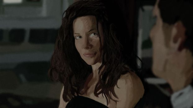 Evangeline Lilly by superscabo