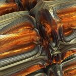 MB2015-430 ... 3D Abstract by Xantipa2