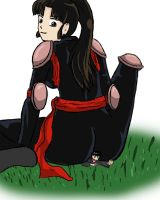 Sango by daigard123