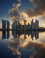 City of God by Draken413o