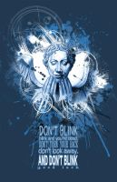 Don't Blink! by Claudia-SG