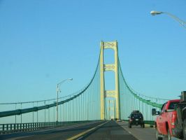 Mackinac Suspension by EndOfGreatness