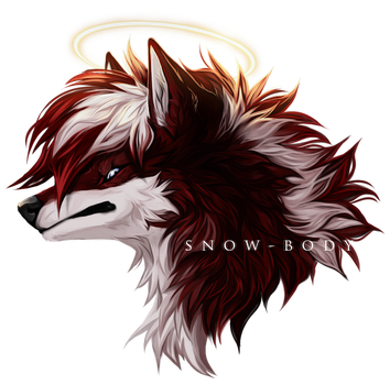 YCH: holy by Snow-Body